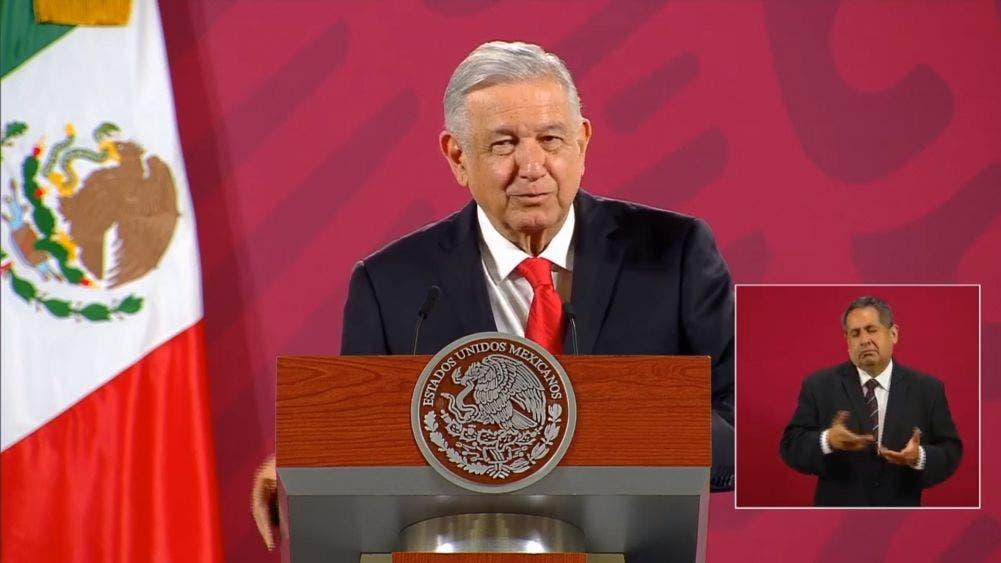 """Jaime Cárdenas """"tenía que limpiar y no le entró"""": AMLO"""