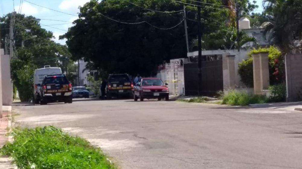 Se suicida un hombre de 91 años con un disparo en la cabeza en Mérida