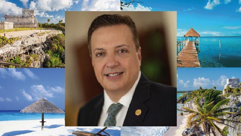 Gobierno de AMLO impulsa al turismo: Luis Alegre