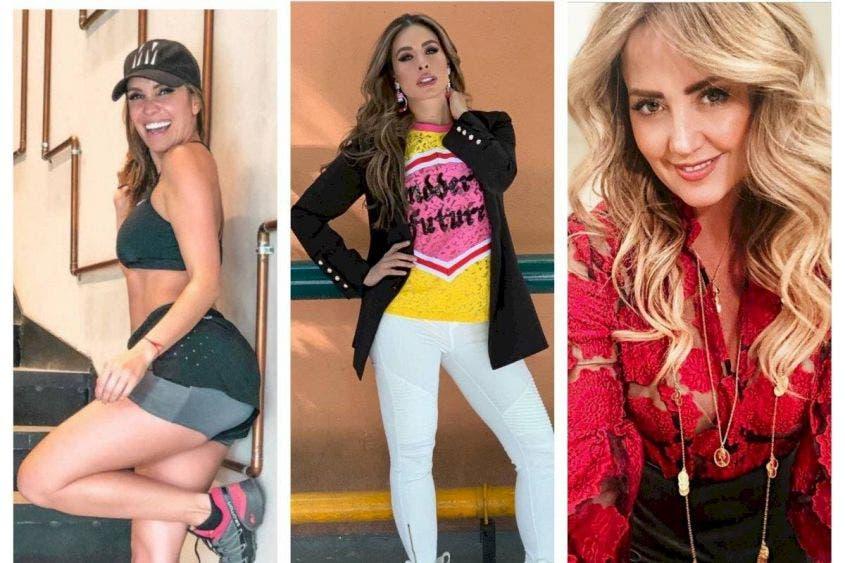 Conductoras de Hoy destrozan a Legarreta por su COVID-19