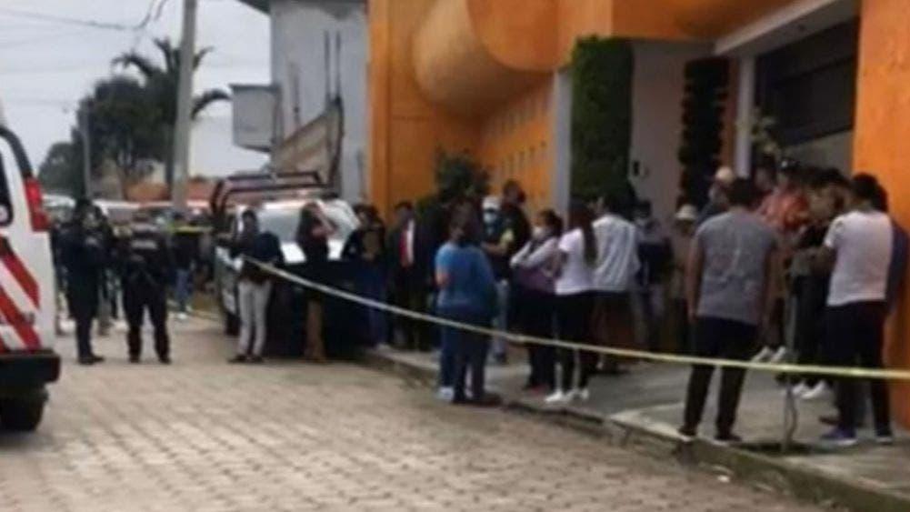Cuatro integrantes de una familia son asesinados en su domicilio en Tlaxcala