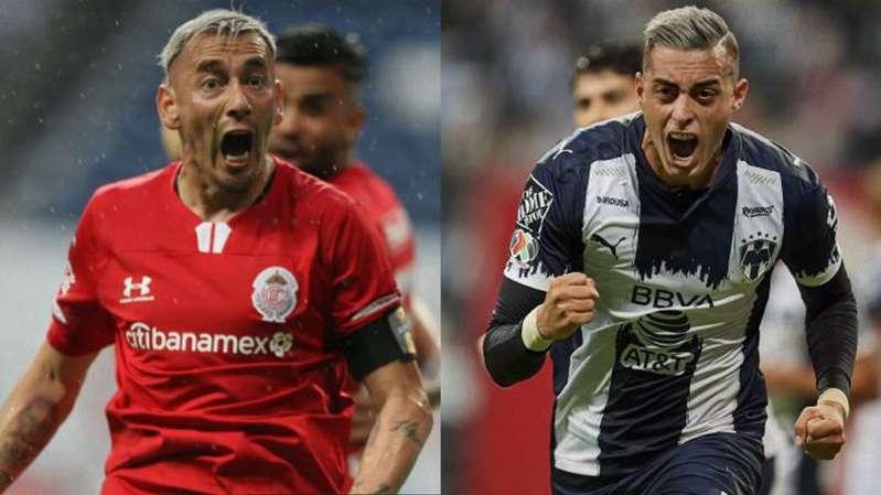 Extranjeros podrán jugar con la Selección Mexicana