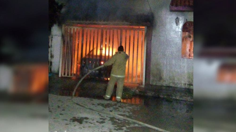 Pide Coeproc atender carencias de bomberos en municipios