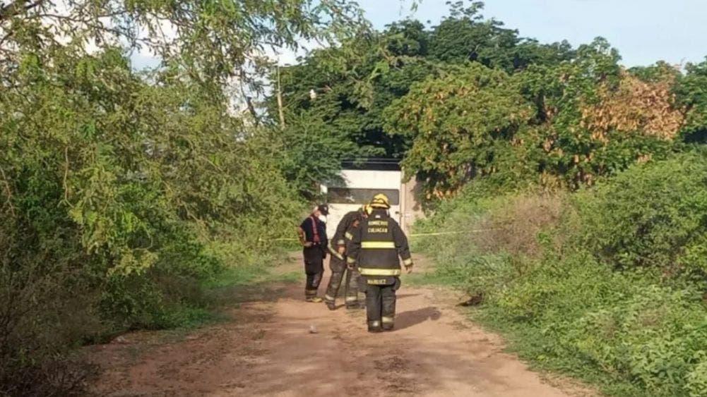 Torturan y calcinan a dos jóvenes en Culiacán