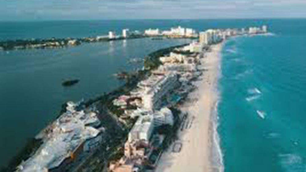 Confían viajeros nacionales en seguridad sanitaria de Cancún
