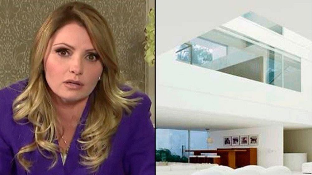 "Aconsejan a AMLO rifar la Casa Blanca de ""La Gaviota"""
