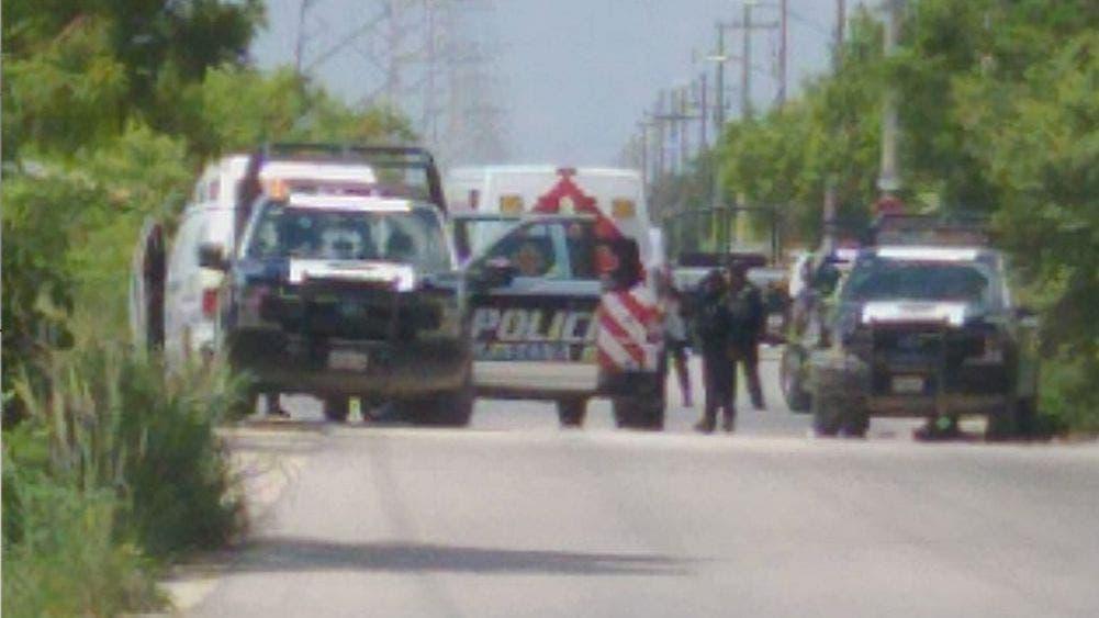Cancún: Se impactan dos patrullas entre si durante operativo