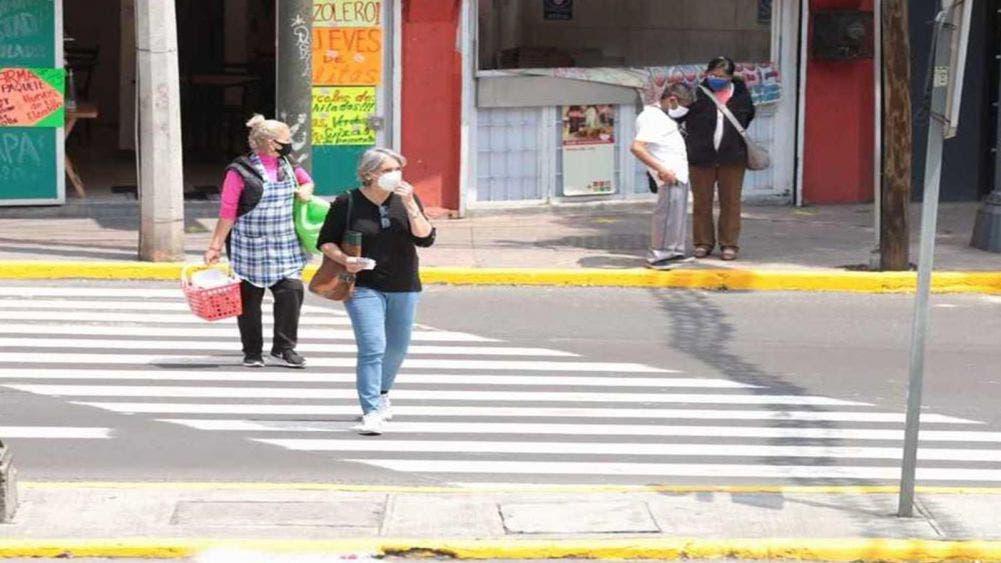 Suman 17 mil 649 los casos de coronavirus en Yucatán