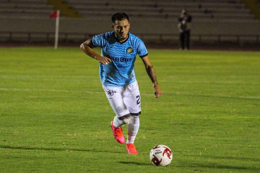 Cancún FC recibe a Correcaminos en la Jornada 3