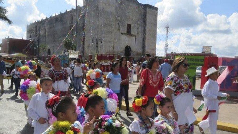 ¡Histórico! Anuncian cancelación de la Feria de Reyes de Tizimín