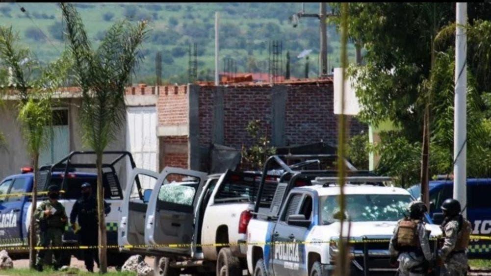 Registra Guanajuato 27 asesinatos en 24 horas, fue el día más violento