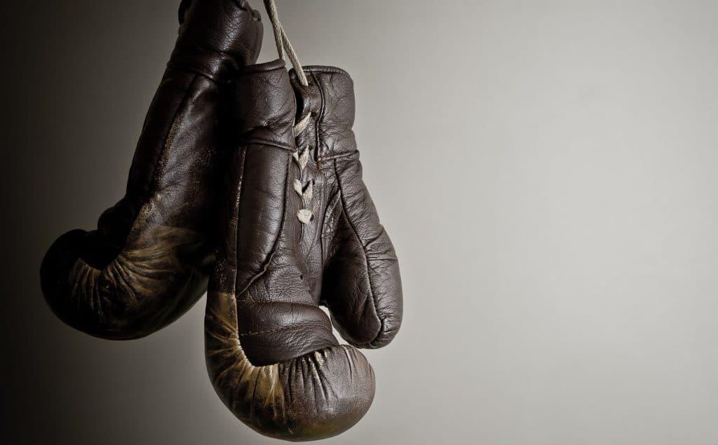 Asaltantes asesinan a boxeador mientras entrenaba
