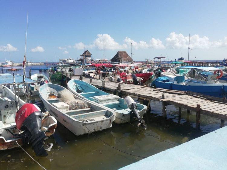 Crece el alquiler de servicios turísticos en la isla de Holbox y puerto Chiquilá.
