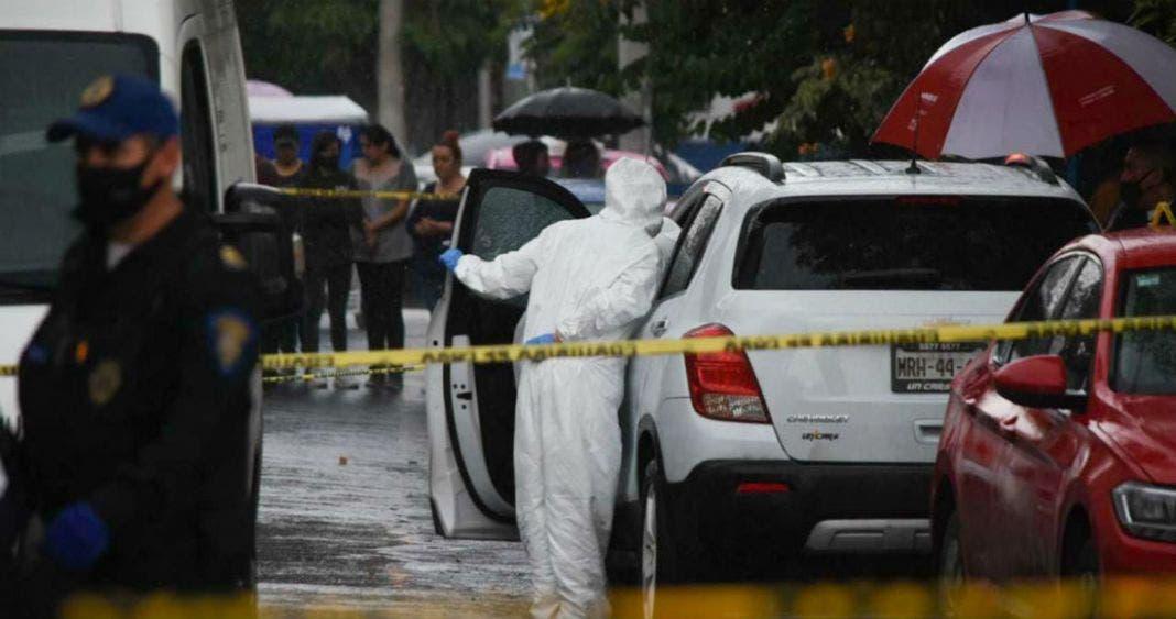 """""""Sólo han aumentado dos delitos: homicidio doloso y extorsión en 7.9 y 12.7 por ciento, respectivamente; vinculados, en lo fundamental, a la llamada delincuencia organizada"""", dijo durante su Segundo Informe de Gobierno."""