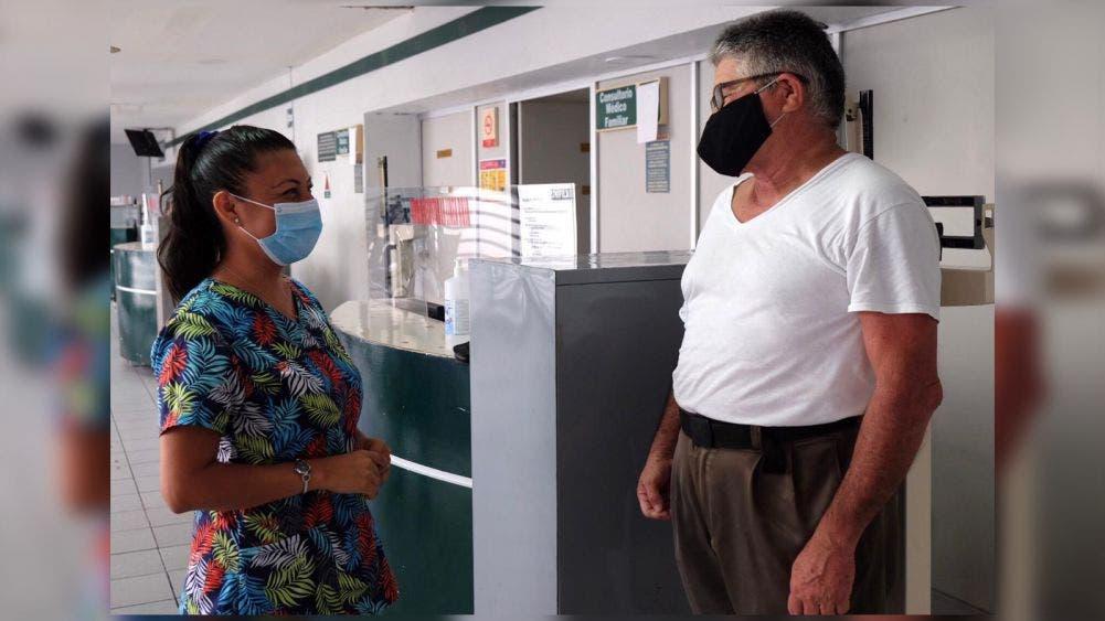 Insta el IMSS a mantener medidas de prevención ante covid-19