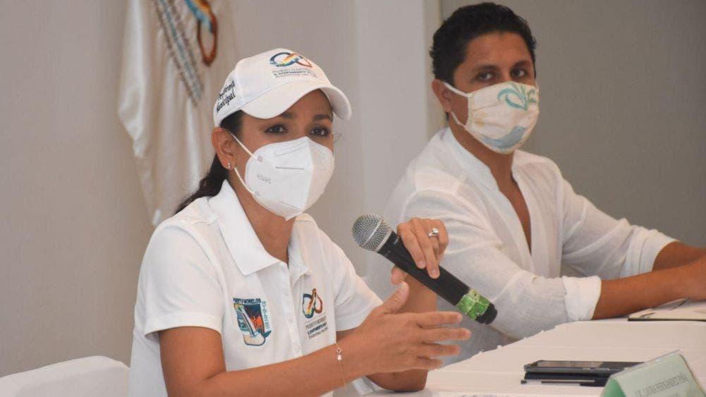Construye gobierno de Laura Fernández una sociedad mas justa e igualitaria