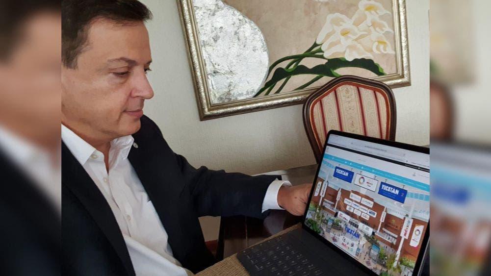 Tianguis turístico digital, herramienta para impulsar industria turística de México: Luis Alegre