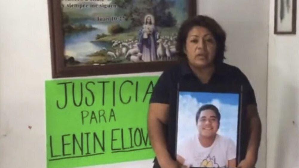 Joven desaparecido en Chiapas, es hallado muerto y sin órganos