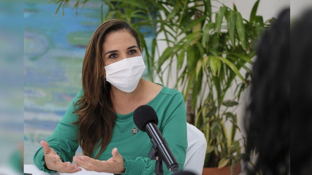 En Cancún se impulsa el empoderamiento de las mujeres