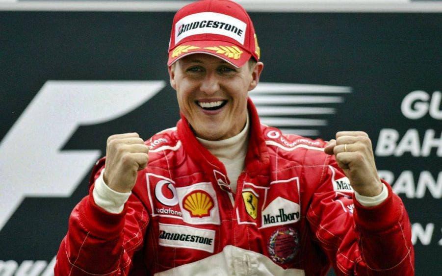 """Michael Schumacher: """"está en estado vegetativo"""""""