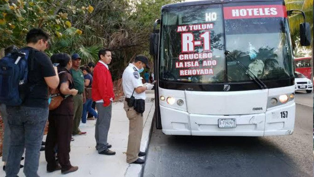 Entra en vigor reglamento de movilidad de Quintana Roo