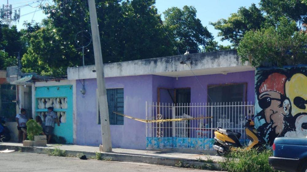 Mujer de 28 años se suicida en su domicilio en Mérida