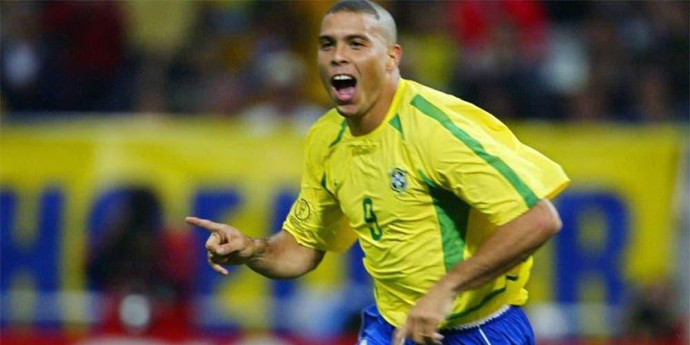¿Por qué Ronaldo Nazário cumple dos veces al año?