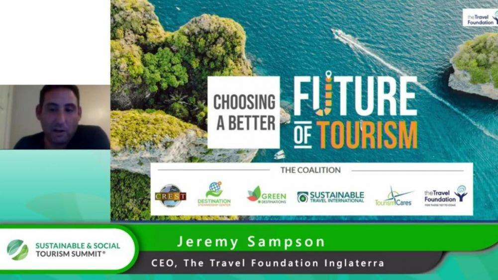 Destaca Laura Fernández participación de Puerto Morelos en cumbre de turismo sustentable