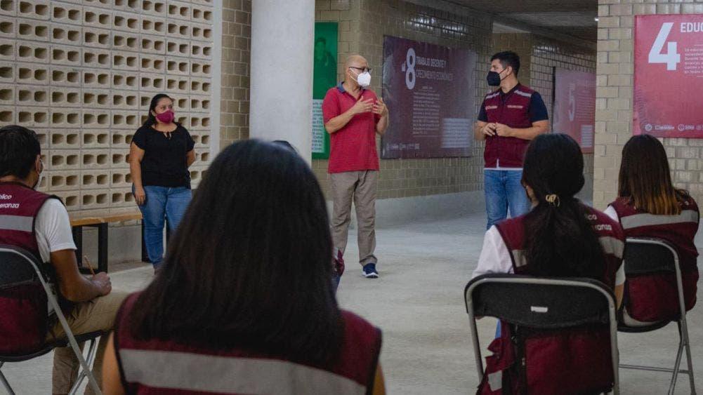 Inicia operaciones la primera Universidad Benito Juárez en Playa del Carmen