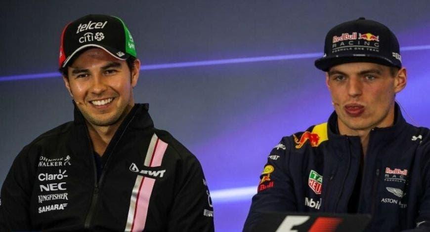 Sergio Pérez recibe llamada de Red Bull y podría integrarse al equipo