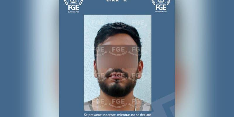 Presunto violador se escondía en Playa del Carmen.