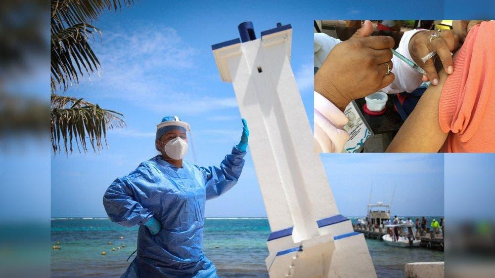 Llama Laura Fernández a grupos vulnerables a vacunarse contra la influenza