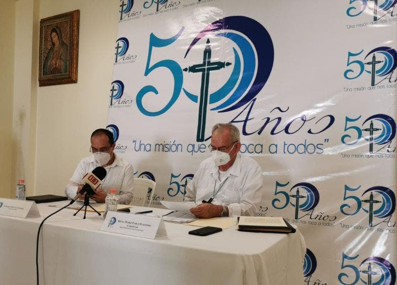 Alista Iglesia Católica celebración por 50 aniversario y elevación a diócesis.