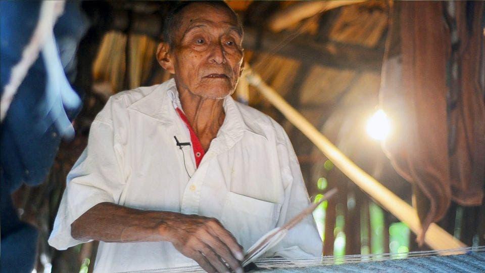Don Anís no se ha ido, porque dejó su legado entre los mayas Máacewal.