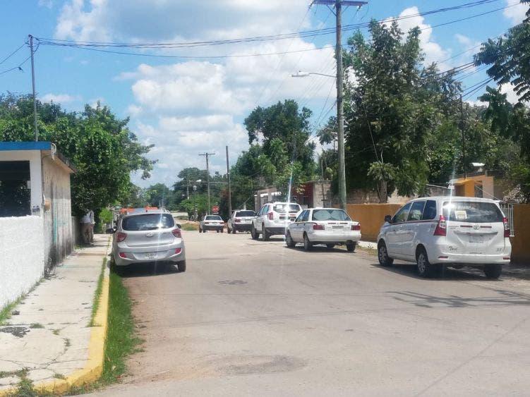 Solucionan conflicto de taxistas de Kantunilkín con la Untrac.