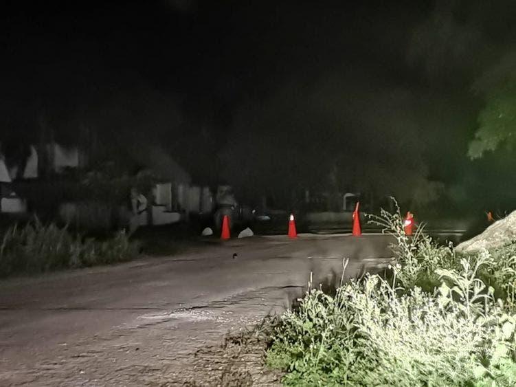 Refuerzan Marina y Sedena operativos antidrogas en la Costa Maya; la noche del martes se decomisaron casi tres toneladas de cocaína.