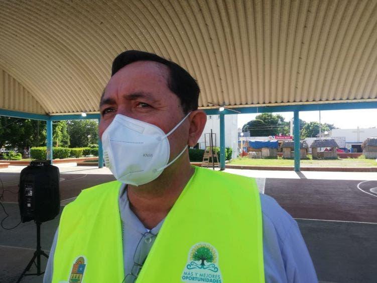 Edil de LC reporta 150 empleados que han sido contagiados con Covid-19.