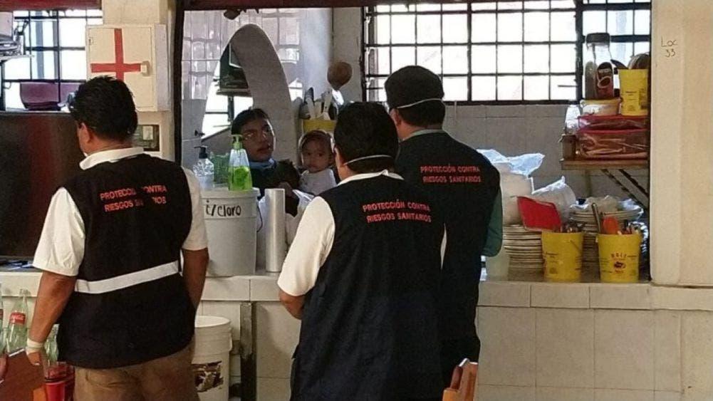 Inspeccionará la Cofepris más de 6 mil negocios en Quintana Roo.