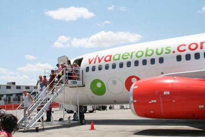 Viva Aerobus reiniciará operaciones en Chetumal el 12 de noviembre.