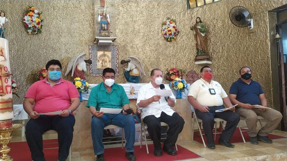Festividades de San Miguel de Cozumel serán del 20 al 29 de septiembre; será una fiesta restringida por las medidas sanitarias.