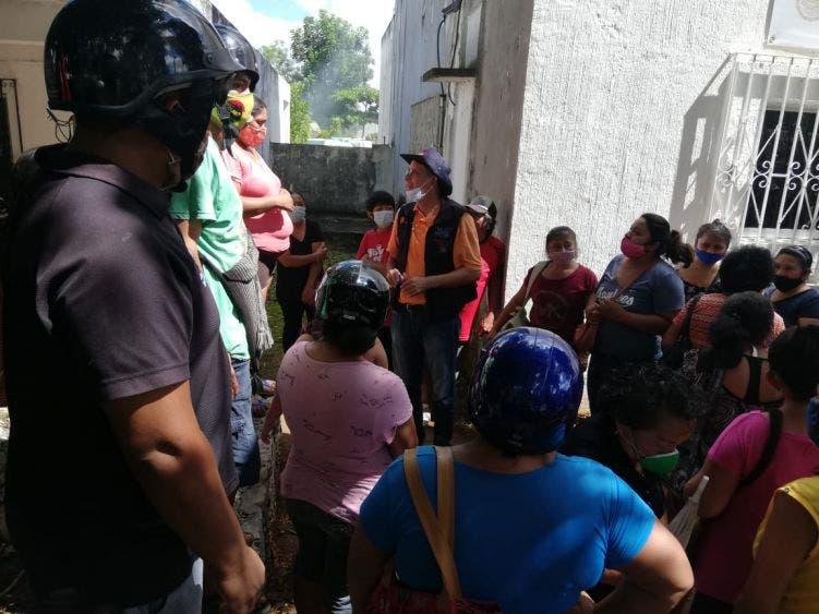Millonaria inversión para programa de vivienda en la Zona Maya.