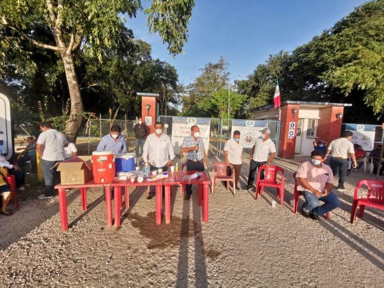 Cañeros de Quintana Roo toman ingenio San Rafael de Pucté; incumple Grupo Beta San Miguel los acuerdos firmados ante notario público.