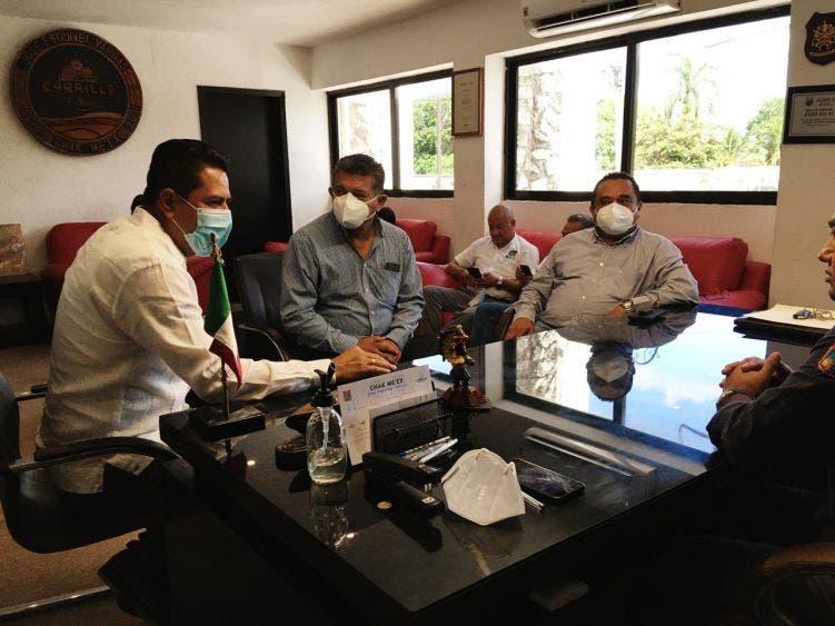 Proyecta IMSS Unidad de Medicina Familiar en la Zona Maya.