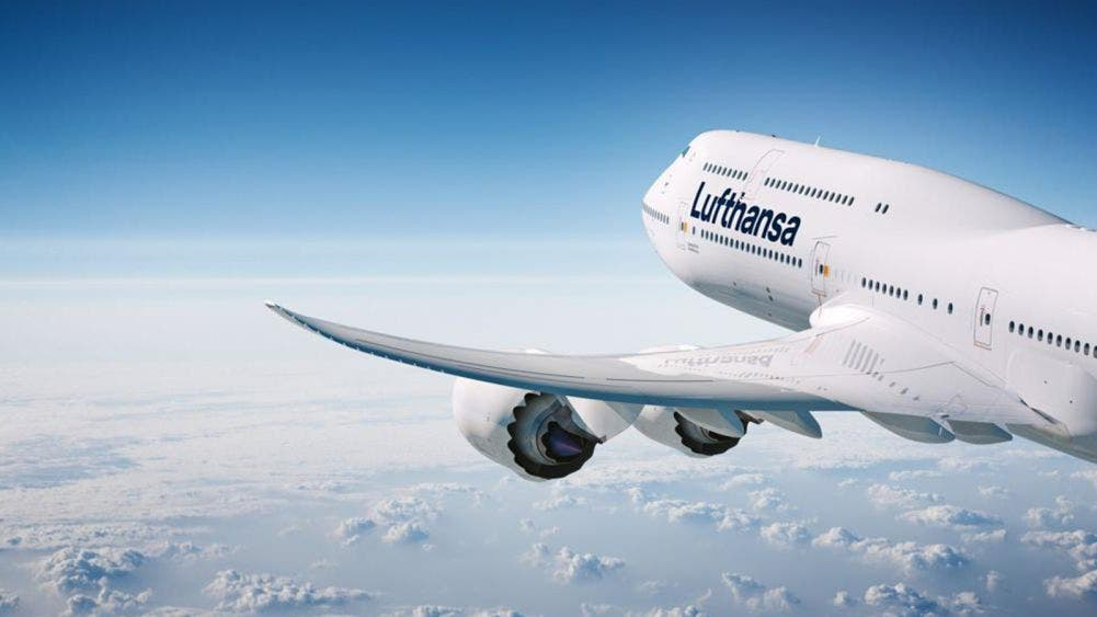 Vuelven los vuelos procedentes de Europa este jueves