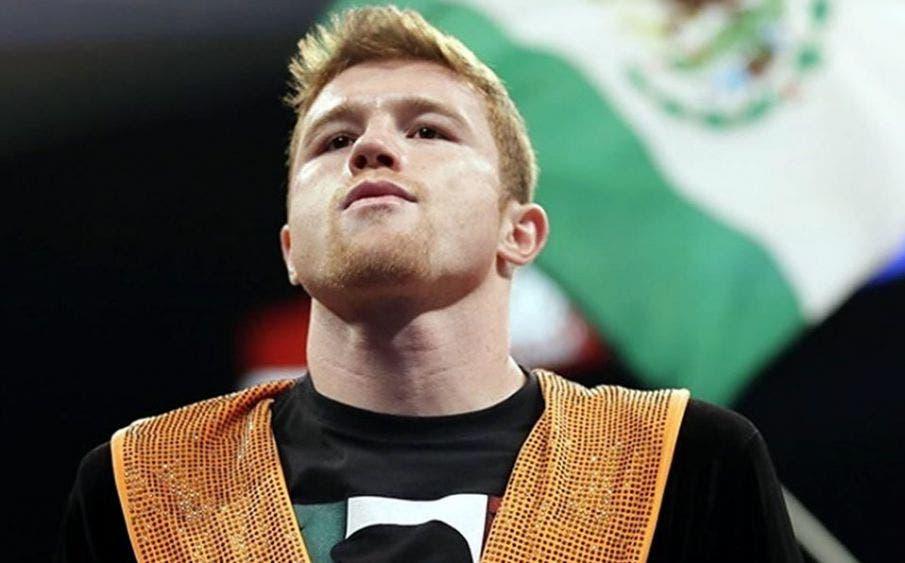 Canelo Álvarez demanda a Oscar de la Hoya y Golden Boy