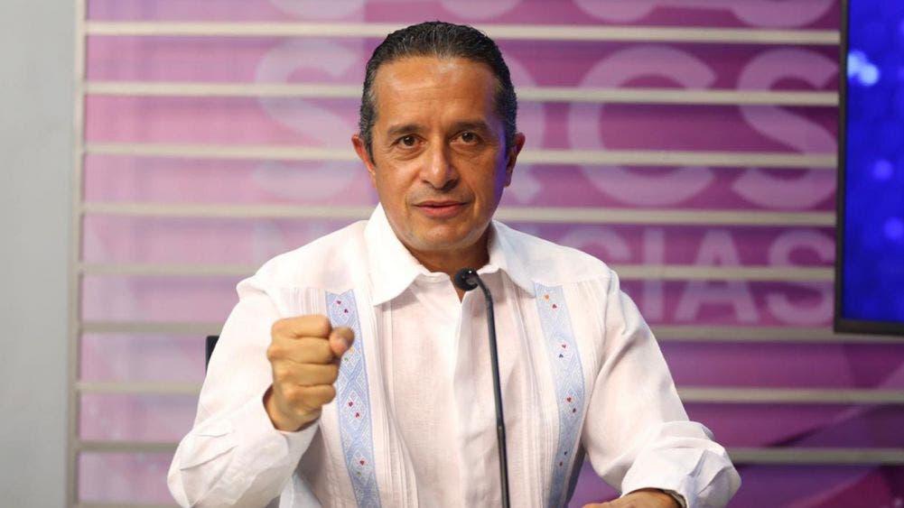 La recuperación económica va bien, debemos mantener el equilibrio entre salud y reactivación: Carlos Joaquín