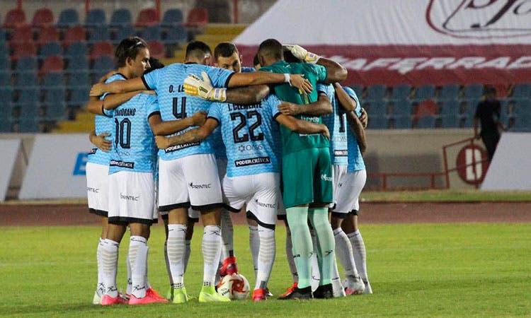 Cancún FC buscará dar el Grito derrotando a Mineros de Zacatecas