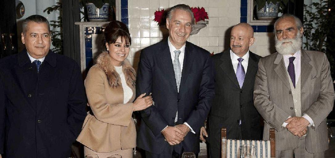 """Salinas de Gortari, el """"ganón"""" en los desvíos en Chihuahua"""