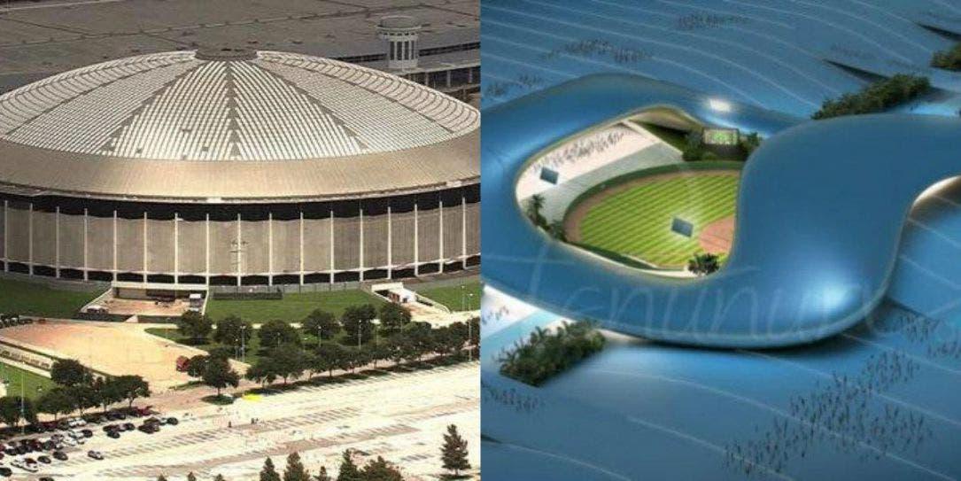 Yucatán tendrá nuevo estadio para futbol y beisbol