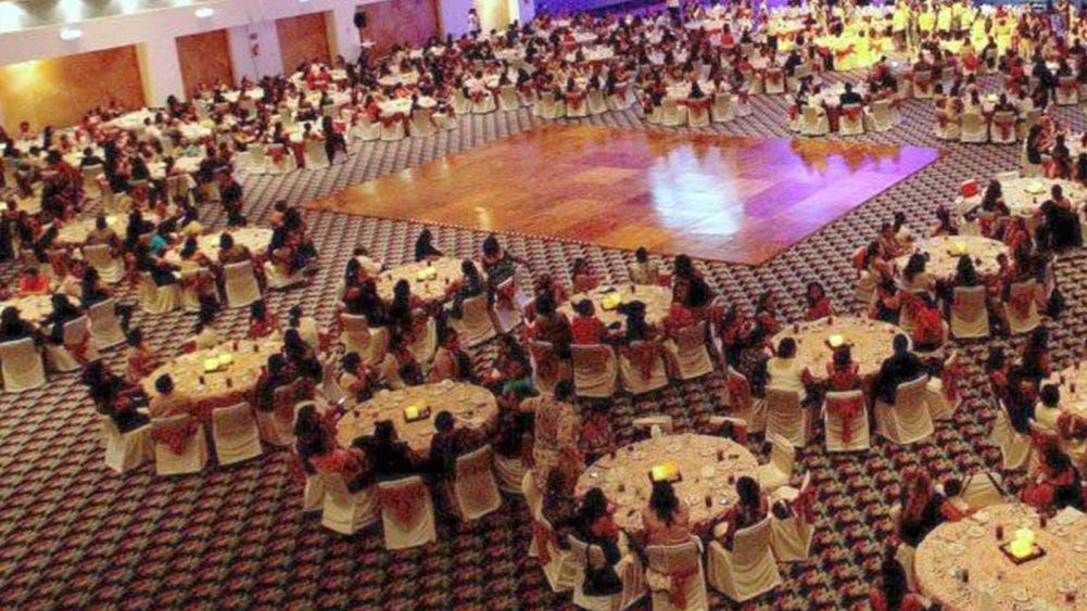 Convenciones, congresos y bodas, regresarán en octubre a Cancún